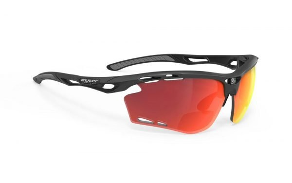 Rudy Project Propulse Readers - Red