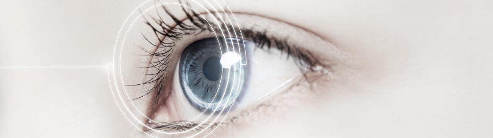 Ortocheratologia: correggere la miopia dormendo